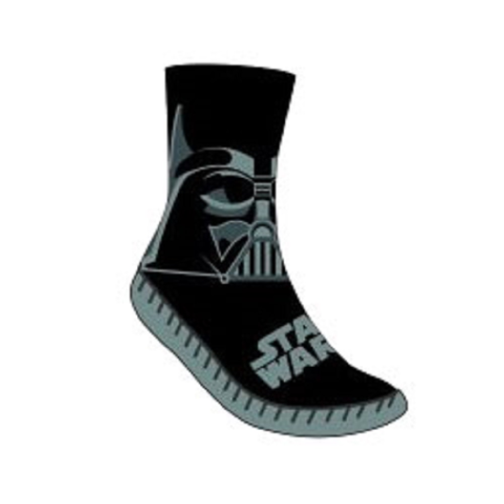 chaussettes chaussons star wars. Black Bedroom Furniture Sets. Home Design Ideas