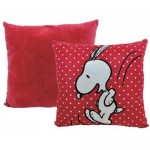 Coussin Snoopy