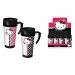 Mug Thermos Hello Kitty