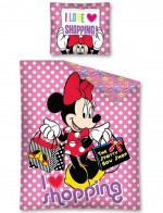 Parure de lit  Minnie Disney