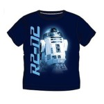 T-shirt Star Wars R2D2