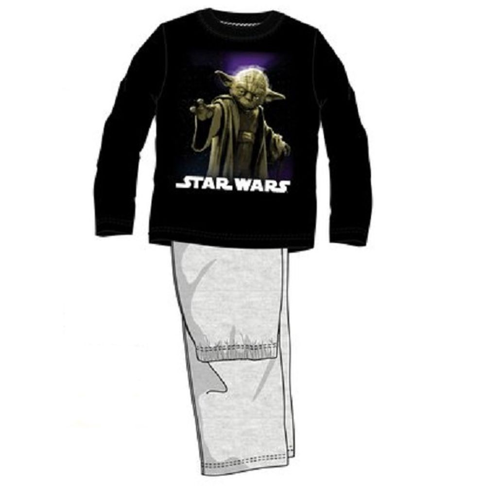 pyjama long star wars. Black Bedroom Furniture Sets. Home Design Ideas