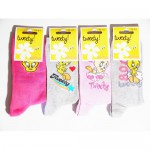 Chaussettes Tweety