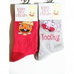 Chaussettes Happy tree Friends