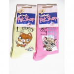 Chaussettes Littlest Pet Shop