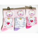Chaussettes Angel Cat Sugar