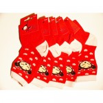 Chaussettes Pucca