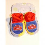 Chaussons Disney Cars