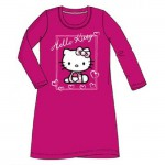 Big T-shirt Hello Kitty