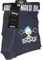 Boxer Donald Duck