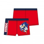 Boxer shorty de bain Sonic
