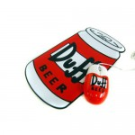 Kit informatique The Simpson Duff Beer