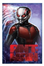 Plaid Ant-Man