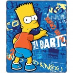 Plaid Bart Simpson