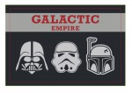 Plaid Star Wars Galactic Empire