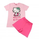 Pyjama court Hello Kitty