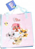 Sac Cabas Littlest Pet Shop